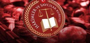3 Bin 384 Hakim ve Savcının Terfi Çalışmaları Tamamlandı