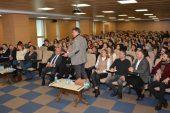 11 Baroda, Binlerce Avukat Meslekiçi Eğitim Verildi