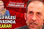Türkiye'nin Konuştuğu Palu Ailesi Davası'nda Karar Verildi