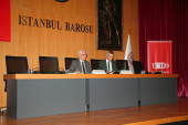 Ceza Hukukunda Yeni Usuller/ Seri Muhakeme, Basit Yargılama Forumu Düzenlendi