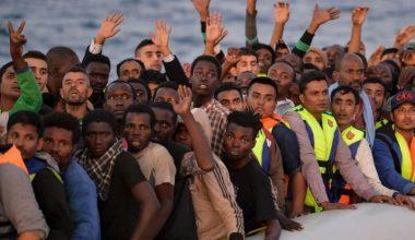 Tüm Yönleriyle Göçmen Kaçakçılığı Suçu