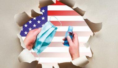 Çin Gribi İmtihan da ABD'ninki Neden Değil?