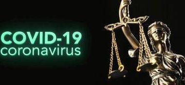 Koronavirüs ve Hukuki Meseleler