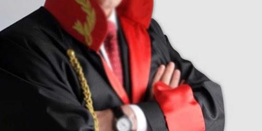 Hukuk, Felsefe, Sosyoloji ve Hakimlik Üzerine