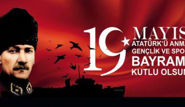 19 Mayıs 1919, Yeni Türk Devleti'nin Ana Temellerinin Atıldığı Tarihtir