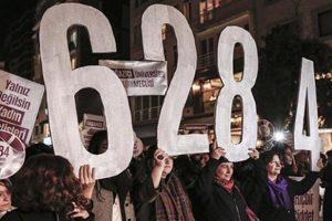 6284 Sayılı Ailenin Korunması ve Kadına Karşı Şiddetin Önlenmesine Dair Kanun Nedir, Nasıl Yararlanılır?