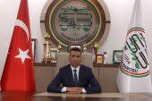 Sakarya Baro Başkanı Abdurrahim Burak'ın Ramazan Bayramı Kutlama Mesajı