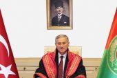"""Yargıtay Başkanı Sayın Mehmet Akarca'nın """"19 Mayıs Atatürk'ü Anma, Gençlik ve Spor Bayramı""""na İlişkin Kutlama Mesajı"""