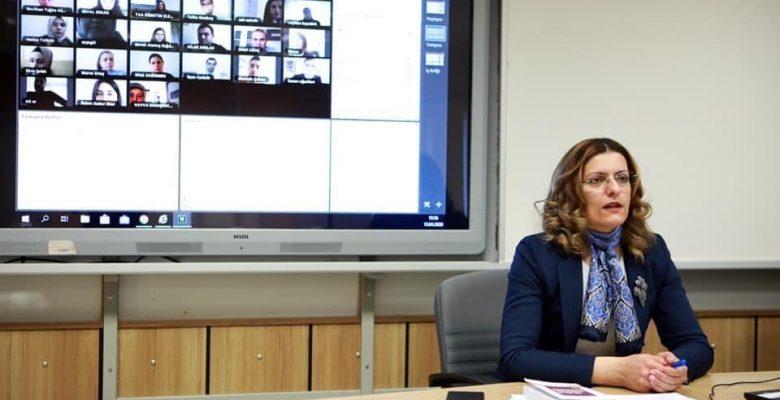 Hakim & Savcı Adaylarına 92 Saat Uzaktan Eğitim Programı Tamamlandı