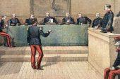 Bir Hakikat Davası: Dreyfus