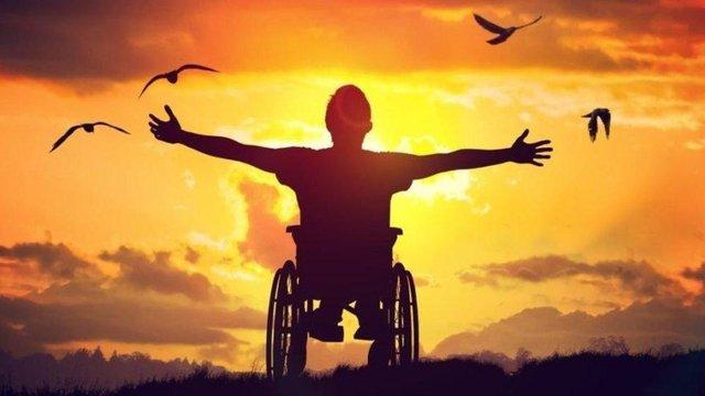 10 – 16 Mayıs Engelliler Haftası Kutlu Olsun