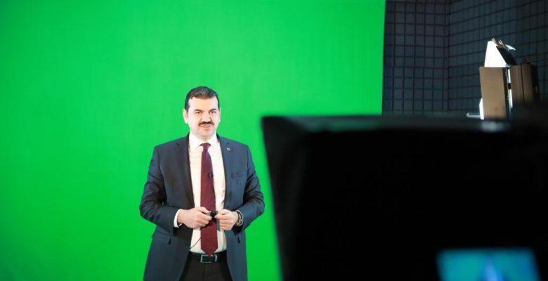 """Türkiye Adalet Akademisi Uzaktan Eğitim Merkezince """"Meslek İçi Eğitim"""" Faaliyetleri Devam Ediyor"""