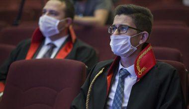 940 Hakim ve 439 Cumhuriyet Savcısının Ataması Gerkçekleştirildi