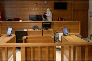 Adliyelerde Normalleşme Dönemi Hazırlıkları Tüm Hızıyla Devam Ediyor