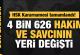 HSK 2020 Yaz Kararnamesi Yayınlandı