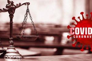 Koronavirüs Salgınıyla Mücadele İçin Alınan Sokağa Çıkma Yasağı Kararının Hukuka Uygunluğunun İncelenmesi