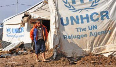 Korona Salgınında Mülteci Hakları