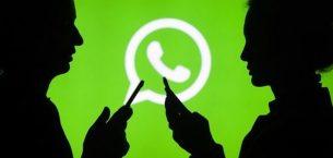 WhatsApp Numaraları Google'a Düştü
