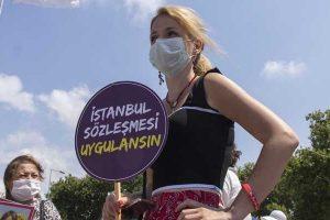 Avrupa Konseyi İstanbul Sözleşmesi İncelemesi