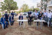 Adalet Bakanı Gül'den Hayatını Kaybeden Adliye Personelinin Ailesine Taziye Ziyareti