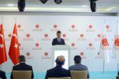 Adalet Bakanı Sözcüsü Ertuğrul Çekin'den Yeni Açıklamalar