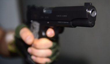İş Adamının Şoförünü Silahla Yaralayan Avukat Tutuklandı