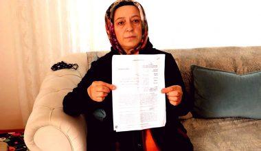 20 Yıldır Eşinden Boşanmaya Çalışan Kadın, Devlet Yetkililerine Seslendi