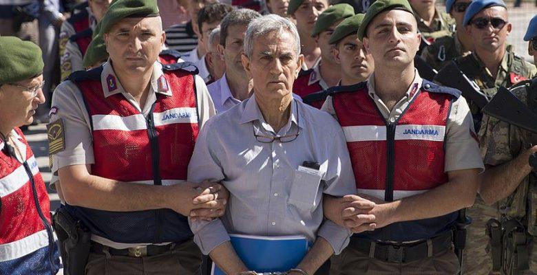 Ankara 4. Ağır Ceza Mahkemesince Yürütülen Akıncı Üssü Davasında 475 Sanığın Yargılanmasına Devam Edildi
