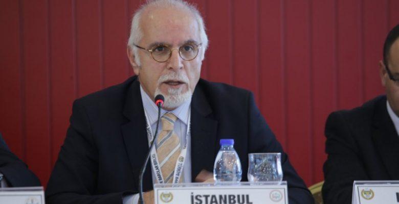 İstanbul Baro Başkanı Durakoğlu'ndan Azerbaycan Barolar Birliğine Destek