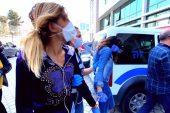 Çaldıkları Altınları, Polis Otosuna Gizlemişler