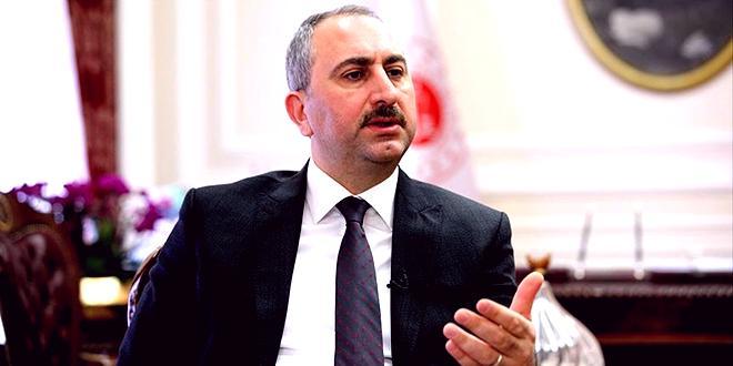 Bakan Gül: Hatay'daki Yangına İlişkin Soruşturma Sürüyor