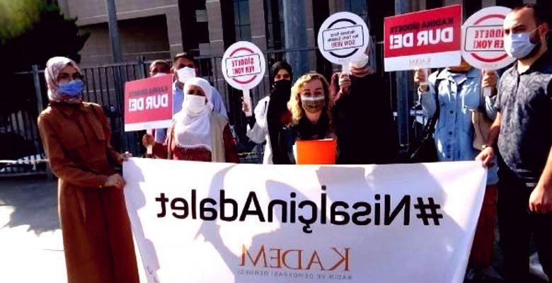 Eşini Öldürürken Ses Çıkmasın Diye TV'nin Sesini Yükselten Katile Ağırlaştırılmış Müebbet Hapis Cezası
