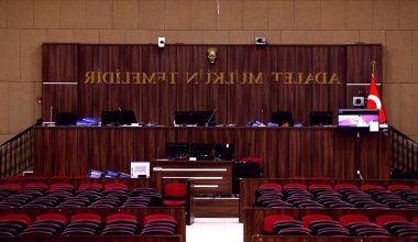 Eski Danıştay Hakimi'ne FETÖ'den 7 Yıl 6 Ay Hapis Cezası