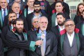 İstanbul Barosu'ndan Genel Kurul Toplantı'sının Ertelenmesine İlişkin Basın Açıklaması