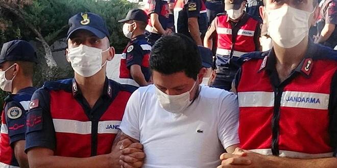 Pınar Gültekin'in Katili, Eşine 5 Milyon Tazminat Ödeyecek