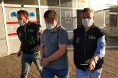 FETÖ Operasyonu Devam Ederken Akademisyen Doçent Tutuklandı