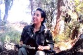 Teröristin sağ kolu Diyarbakır barosuna kayıtlı avukat çıktı